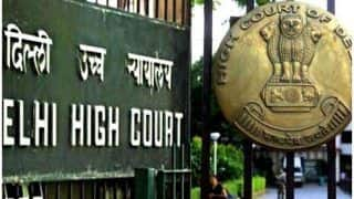 Delhi HC Refuses To Entaintain Plea Seeking Imposition Of Lockdown In National Capital