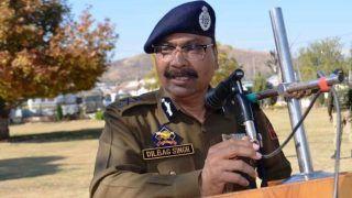 जम्मू-कश्मीर में आतंकी गतिविधियां कम हुई लेकिन नशे का कारोबार बढ़ा: डीजीपी