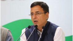 भाजपा के विज्ञापन से नीतीश हुए गायब तो कांग्रेस ने खेला सहानुभूति कार्ड, कहा- CM बाबू...