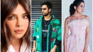 Priyanka Chopra-Nick Jonas, Sara Ali Khan, Vicky Kaushal Pledge to Donate For Coronavirus War