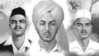 पीएम मोदी और अन्य नेताओं ने शहीद दिवस पर भगत सिंह, सुखदेव और राजगुरु को कुछ इस तरहसे दीश्रद्धांजलि
