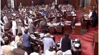'Rajya Sabha Footage Shreds Government's Version', Oppn Comes Down Heavily on Govt; Dy Chairman Issues Clarification