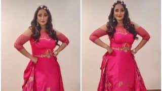 भोजपुरी एक्ट्रेस रानी चटर्जी ने किया गिद्दा, इस गाने पर पंजाबी डांस का वीडियो हो रहा है वायरल