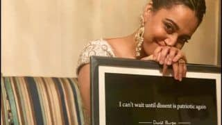 Swara Bhasker's 'Dissent is Patriotic' Mood Gets Twitterati Divided, Diva Garners Love-Hate Messages