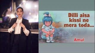 Entertainment News Today March 02, 2020: Sonam Kapoor Ahuja Floods Internet With Subtle Tweets Over Delhi Violence, Shares Amul's Cartoon