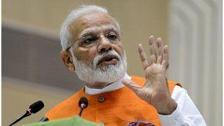 राजनीति के शीर्ष पर 20 सालों से काबिज हैं PM नरेंद्र मोदी, साल 2001 में बने थे गुजरात के मुख्यमंत्री