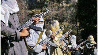 अफगानिस्तान में हुई आतंकी गोलीबारी में 32 की मौत, 81 घायल, IS ने ली हमले की जिम्मेदारी