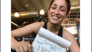 Bala Star Yami Gautam Talks About Body Abuse, Shares Health And Fitness Tips on Women's Day