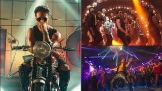 'I am a Disco Dancer 2.0' Song Out Now: Tiger Shroff's New Party Anthem is Hrithik Roshan Out of Bang Bang