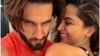 Ranveer Singh-Deepika Padukone's Human Version of Mickey And Minnie Mouse Will Leave You in Splits, Here's Why