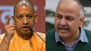 मनीष सिसोदिया का बयान, कहा-कोविड-19 पर ''ओछी'' राजनीति कर रही है भाजपा