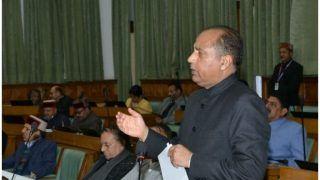 सीएम जयराम ठाकुर ने कहा- सभी शैक्षणिक संस्थान, सिनेमाघर 31 मार्च तक रहेंगे बंद