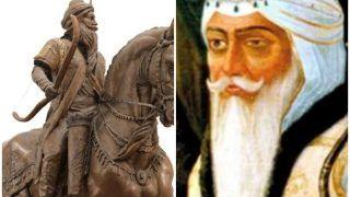 कौन थे महाराजा रणजीत सिंह, जिन्हें चुना गया दुनिया का सर्वकालिक महान नेता