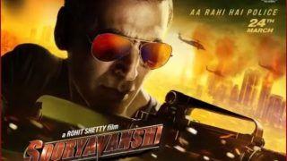 Sooryavanshi Motion Poster: 'Super Cop' Akshay Kumar Looks Action-Packed Ahead of Trailer