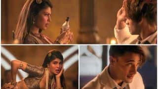 Mere Angne Mein: Jacqueline Fernandez, Asim Riaz's Recreational Holi Song Fails to Beat Old One's Charm