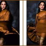 Tamannaah Bhatia Sizzles The Ramp in Thigh-High Bronze Dress, Viral Pictures Break Internet
