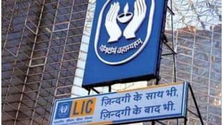 LIC Announces 30-Day Extension For Payment of Premium Due in March, April