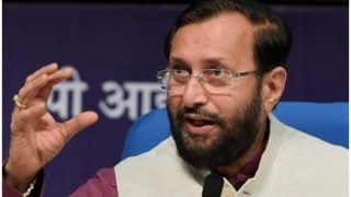 Opposition Working as 'Middlemen For Middlemen': Prakash Javadekar on Farm Law Protests