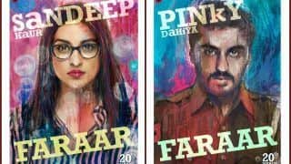 Sandeep Aur Pinky Faraar: Parineeti Chopra-Arjun Kapoor Drop First Look of Their 'Partner in Crime' After 3 Years