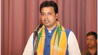 Tripura Lockdown News: Complete 24-hr Shutdown on July 5, Emergency Services Allowed