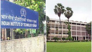 QS World University Ranking 2021: टॉप 200 में भारत के 7 इंजीनियरिंग संस्थान, IIT Bombay देश के बेस्ट संस्थानों में शुमार, देखें पूरी लिस्ट