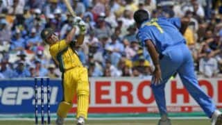 Wasn't Willing to Get Just 300 Against That Indian Attack: Ricky Ponting Remembers 2003 World Cup Final Epic