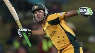 It Hurt Giving Up Australia's Captaincy: Ricky Ponting