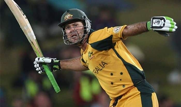It Hurt Giving Up Captaincy of Australia: Ricky Ponting