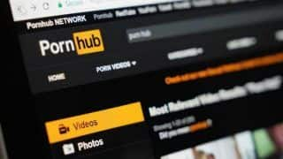 Pornhub Gives Free Premium Subscription to Italy as Coronavirus Kills Over 1000 Amid Total Lockdown in The Country