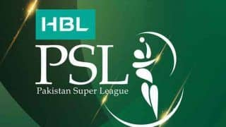 PCB Announces Schedule For Postponed PSL 2020 Matches