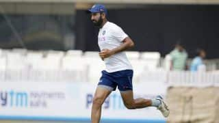 Regret My Pull Shot in Christchurch: Cheteshwar Pujara