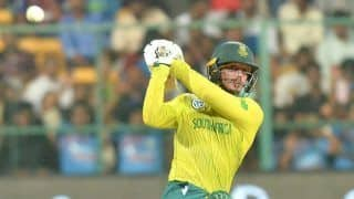 Dream11 Team South Africa vs Australia Prediction 3rd ODI: Captain And Vice Captain For Today SA vs AUS Probable Playing11, Match Start Time at Senwes Park, Potchefstroom 1:30 PM IST
