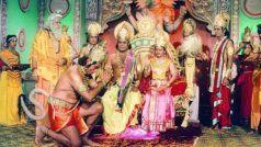 रिकॉर्ड तोड़ महाकाव्य रामायण की एक बार फिर टीवी पर वापसी, दिन और टाइम नोट कर लें