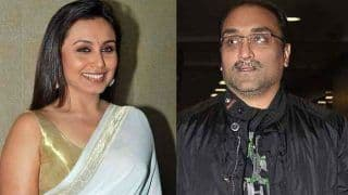 Rani Mukerji-Aditya Chopra Love Story: From 'Kuch Kuch Hota Hai' Connection to a Private Wedding in Italy - How Love Blossomed!