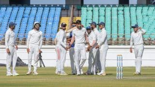 Coronavirus Outbreak: No Public Allowed on Day Five of Ranji Trophy 2019-20 Final