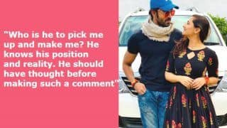Rashami Desai Makes Shocking Statement About Arhaan Khan After Breakup, Says 'He's Not Right For Me, God Bless Him'