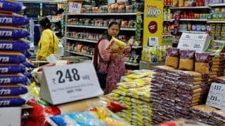 Retail Trade Lost Rs 9 Lakh Crore of Business in 60 Days: CAIT