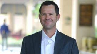 Monkeygate Scandal Lowest Point of my Captaincy: Ricky Ponting