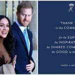 'You've Been Great, Will Reconnect Soon': Harry & Meghan Markle Post Last Message As 'Royals'