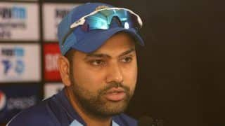 Sad The World Has Come to a Standstill: Rohit Sharma on Coronavirus Pandemic