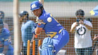 IPL Throwback: On This Day, Sachin Tendulkar Smashed His Maiden And Only Century; 66-Ball Hundred For Mumbai Indians | WATCH VIDEO