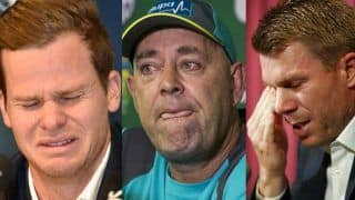 Sandpapergate: The Ball-Tampering Scandal That Rocked Australian Cricket Two Years Ago