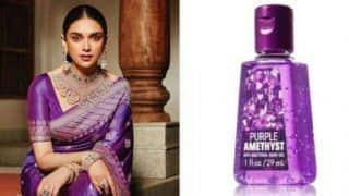 Coronavirus Outbreak: Twitter User Compares Aditi Rao Hydari's Different Looks To Colourful Sanitisers, Pics Will Make You Laugh Out Loud