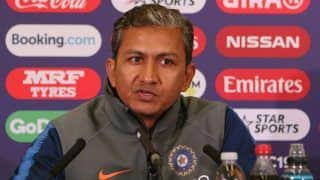 Bangladesh Eyeing Sanjay Bangar as Batting Consultant For Tests