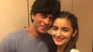 Shah Rukh Khan And Alia Bhatt in War Director Siddharth Anand's Big Action Film - Read Details