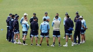 Sheffield Shield On Verge of Cancellation Amid Coronavirus Fear
