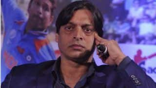 Pakistan Not Realising COVID19 is a Great Threat: Shoaib Akhtar