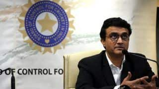 ICC Approves Accounts for 2019 World Cup; Welcomes BCCI President Sourav Ganguly on Board