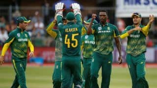 भारत के खिलाफ वनडे सीरीज रद्द होने के बाद कोलकाता के रास्ते स्वदेश लौटेगी दक्षिण अफ्रीकी टीम