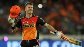 Sunrisers Hyderabad IPL 2020 Schedule: Date, Time Table, Fixture and Venue